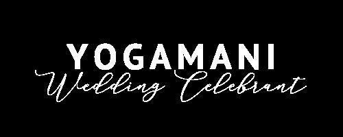 Yogamani celebrant yoga